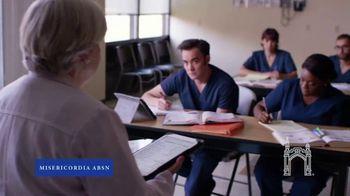 Misericordia University Accelerated BSN Program TV Spot, 'True Calling' - Thumbnail 7