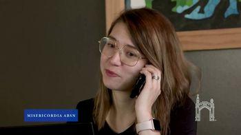 Misericordia University Accelerated BSN Program TV Spot, 'True Calling' - Thumbnail 8