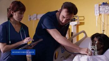 Misericordia University Accelerated BSN Program TV Spot, 'True Calling' - Thumbnail 9