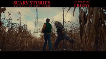 Scary Stories to Tell in the Dark - Alternate Trailer 18