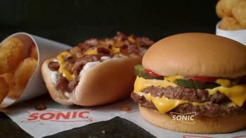 Sonic Drive-In Carhop Classic TV Spot, 'In My Head' - Thumbnail 1
