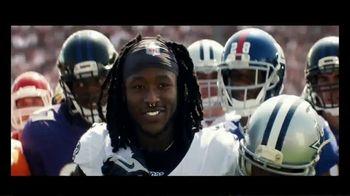 Madden NFL 20 TV Spot, 'Bring it: X-Factor' Featuring Patrick Mahomes, Alvin Kamara - 49 commercial airings