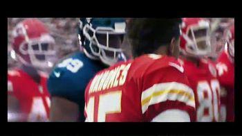 Madden NFL 20 TV Spot, 'Bring it: X-Factor' Featuring Patrick Mahomes, Alvin Kamara - Thumbnail 1