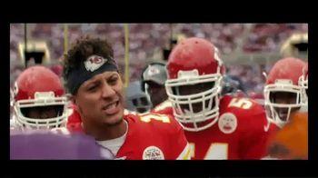 Madden NFL 20 TV Spot, 'Bring it: X-Factor' Featuring Patrick Mahomes, Alvin Kamara - Thumbnail 2