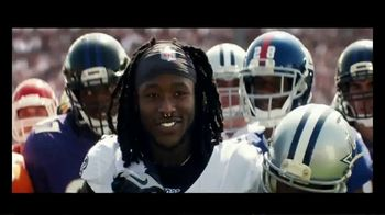 Madden NFL 20 TV Spot, 'Bring it: X-Factor' Featuring Patrick Mahomes, Alvin Kamara - 49 commercial airings