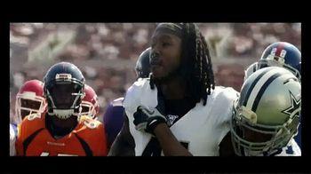 Madden NFL 20 TV Spot, 'Bring it: X-Factor' Featuring Patrick Mahomes, Alvin Kamara - Thumbnail 6