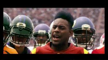 Madden NFL 20 TV Spot, 'Bring it: X-Factor' Featuring Patrick Mahomes, Alvin Kamara - Thumbnail 7