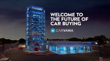 Carvana TV Spot, \'Spintastic\'