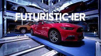 Carvana TV Spot, 'Spintastic' - Thumbnail 5