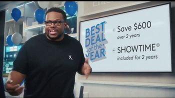 XFINITY Best Deal of the Year TV Spot, 'How It's Gonna Go Down: $40 a Month' Feat. Amy Poehler - 91 commercial airings
