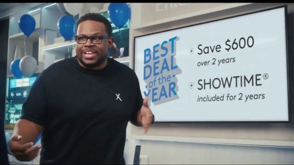 XFINITY Best Deal of the Year TV Commercial, 'How It's Gonna Go Down: $40 a Month' Feat. Amy Poehler