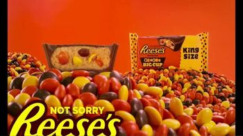 Reese's TV Spot, 'Reese's with Pieces'