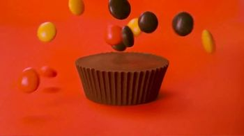 Reese's TV Spot, 'Reese's with Pieces' - Thumbnail 2