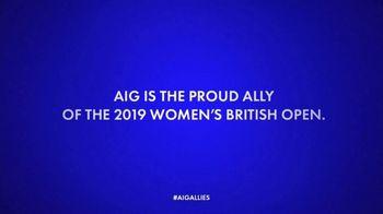 AIG Direct TV Spot, 'An Ally' - Thumbnail 10