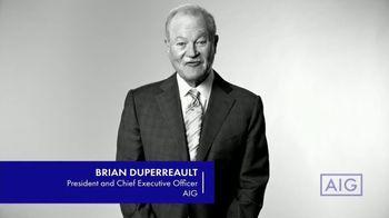 AIG Direct TV Spot, 'An Ally' - Thumbnail 9