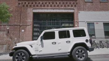 Jeep TV Spot, 'VICELAND Carpool' [T1] - Thumbnail 9