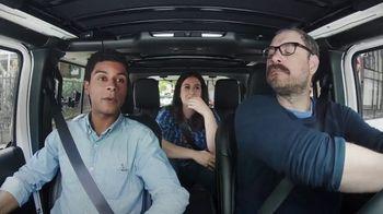 Jeep TV Spot, 'VICELAND Carpool' [T1] - Thumbnail 3