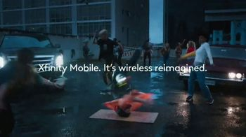 XFINITY Mobile TV Spot, 'Auto-Connect' Song by The Avalanches - Thumbnail 9