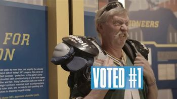 Pro Football Hall of Fame TV Spot, 'This Fall, Visit the Hall of Fame'