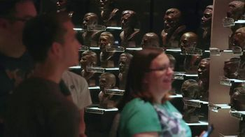 Pro Football Hall of Fame TV Spot, 'This Fall, Visit the Hall of Fame' - Thumbnail 8