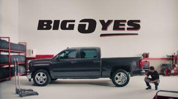 Big O Tires TV Spot, 'Big Oh No' - Thumbnail 7