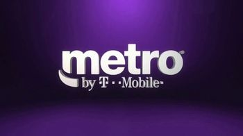 Metro by T-Mobile TV Spot, 'Switch Now: Samsung Galaxy A20' Song by Usher - Thumbnail 1