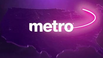 Metro by T-Mobile TV Spot, 'Switch Now: Samsung Galaxy A20' Song by Usher - Thumbnail 8
