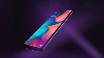 Metro by T-Mobile TV Spot, 'Switch Now: Samsung Galaxy A20' Song by Usher - Thumbnail 5