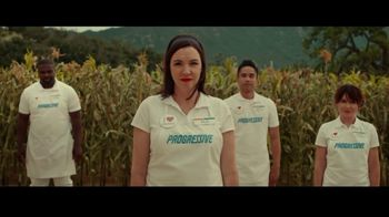Progressive TV Spot, 'The Corning'