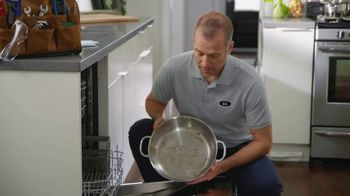 Cascade Platinum TV Spot, 'Get Sparkling Dishes' - Thumbnail 1