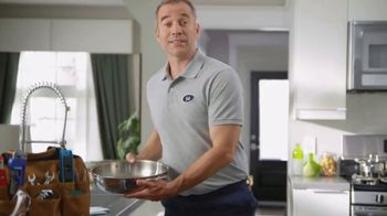 Cascade Platinum TV Spot, 'Get Sparkling Dishes' - Thumbnail 2