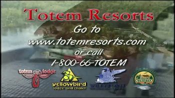 Totem Resorts TV Spot, 'Something for Everyone' - Thumbnail 1
