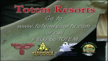 Totem Resorts TV Spot, 'Something for Everyone'