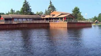 Totem Resorts TV Spot, 'Modern Cabins, Cozy Lodge and Skilled Fishing Guides' - Thumbnail 4
