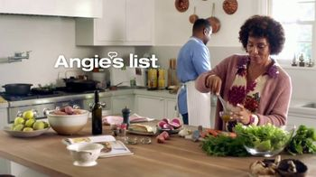 Angie's List TV Spot, 'All You Need to Know'