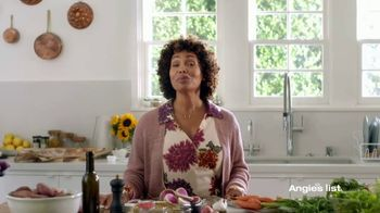 Angie's List TV Spot, 'All You Need to Know: Kitchen' - Thumbnail 1