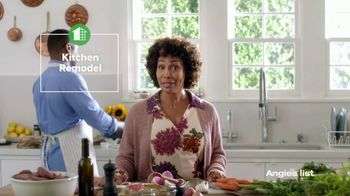 Angie's List TV Spot, 'All You Need to Know: Kitchen' - 3734 commercial airings