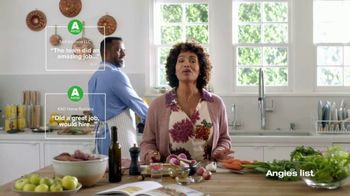 Angie's List TV Spot, 'All You Need to Know: Kitchen' - Thumbnail 4