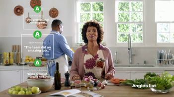 Angie's List TV Spot, 'All You Need to Know: Kitchen' - Thumbnail 5