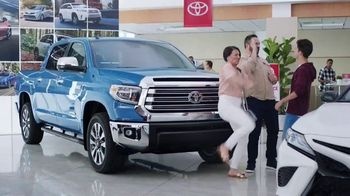 Toyota National Clearance Event TV Spot, 'Win, Win' [T1] - Thumbnail 5