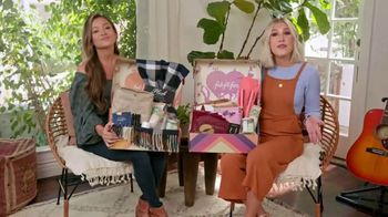 FabFitFun.com TV Spot,'Fall in Love' Featuring Maddie & Tae - 483 commercial airings