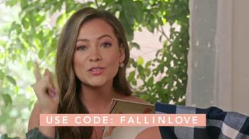 FabFitFun.com TV Spot,'Fall in Love' Featuring Maddie & Tae - Thumbnail 7