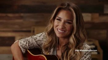 QBREXZA TV Spot, 'Move Forward' Featuring Jessie James Decker - 6 commercial airings