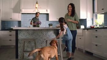 The Home Depot TV Spot, 'Unexpected: Laminate, Vinyl and Tile'