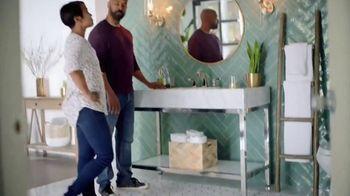 The Home Depot TV Spot, 'Unexpected: Laminate, Vinyl and Tile' - Thumbnail 8