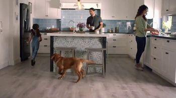 The Home Depot TV Spot, 'Unexpected: Laminate, Vinyl and Tile' - Thumbnail 9
