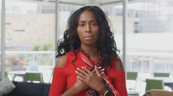 Be The Match TV Spot, 'Battling Sickle Cell: Constance'