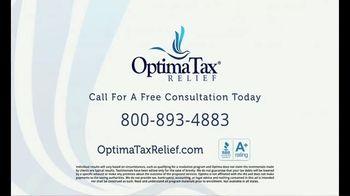 Optima Tax Relief TV Spot, 'Deanna's Success Story' - Thumbnail 9