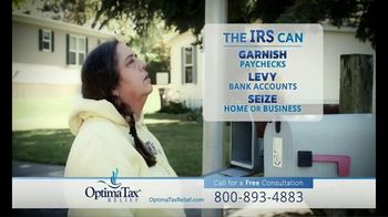 Optima Tax Relief TV Spot, 'Deanna's Success Story' - Thumbnail 3