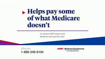 UnitedHealthcare New Jersey TV Spot, 'Help Bridge the Gap'